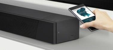 High Quality Wireless Audio Streaming