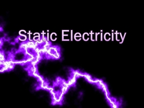Electric Static