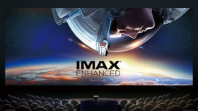 Experience the Audio-Visual Feast of IMAX at Home