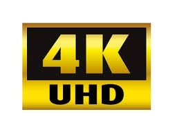Great for capturing 4K UHD video