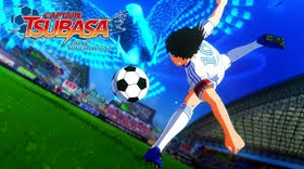"""Super plays clashing in high-speed! """"Arcade football action"""""""