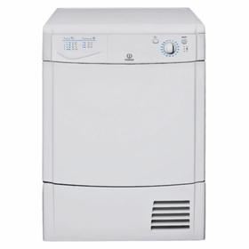 Indesit Idc 75 Eu Front Loader Condenser Dryer 7kg