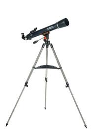 Entry level telescope