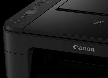 An easy, affordable printer with smart connectivity