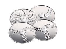 Four types of Discs