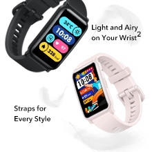 Light and Airy on Your Wrist