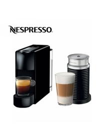 Discover Nespresso's Smallest Machine