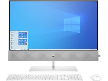 10th Gen Intel Desktop Processors