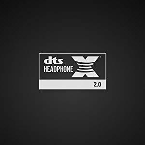DTS Headphone:X v2.0