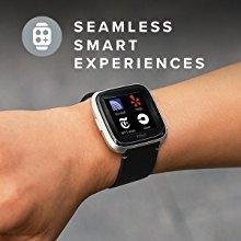 Seamless Smart Experiences