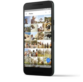 All your photos, organized and easy to find