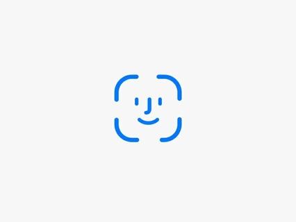 Face ID الآن أسرع بنسبة 30%.
