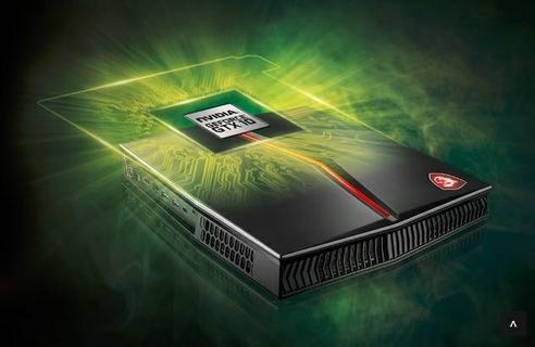 MSI VORTEX G25 8RD GeForce GTX 1060 Core i5 8GB RAM 1TB HDD