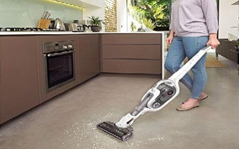 2 in 1 Cleaning