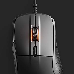 60-Million Click Mechanical Switches