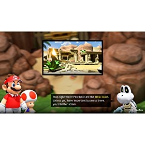Complete missions and boss battles in story mode while mastering the controls