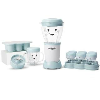 NutriBullet Baby Food Blender 200W - (18 Piece)