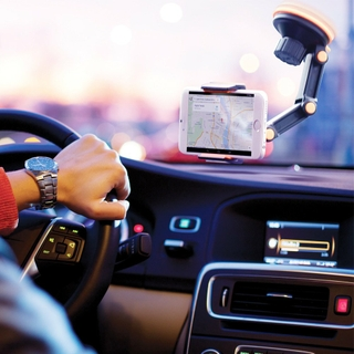 360 Degrees Rotatable Car Mount