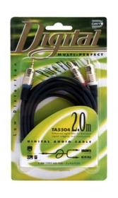 RTC Audio Cable