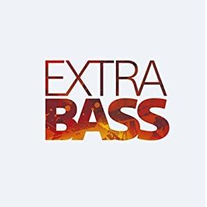 حقق أقصى قدر من الأداء مع EXTRA BASS