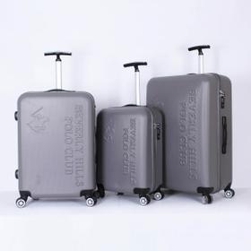 ينبغي عليك تفضيل الحقائب الصلبة أثناء السفر