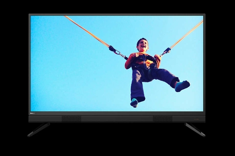 Full HD LED TV—brilliant LED images with incredible contrast