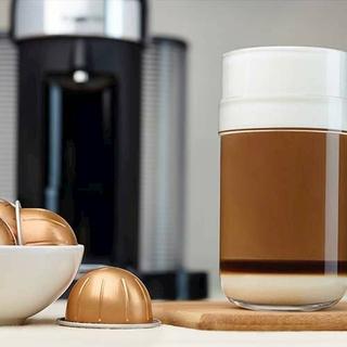 Perfect coffee or Espresso