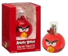 Cartoon Network Angry Birds Perfume For Kids