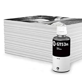 Print Thousands of Pages with Original HP Ink Bottles