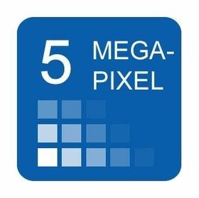 5MP main camera