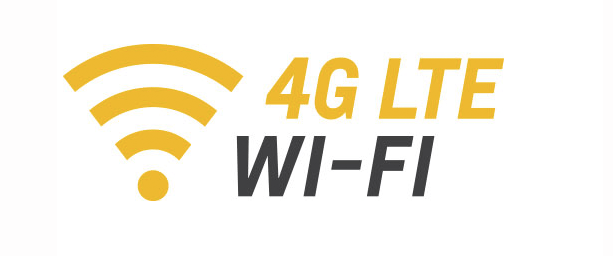 Wi-Fi and LTE. Fast Wireless Connectivity.
