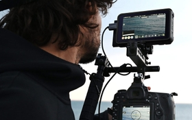A huge leap in cinematic technology for DSLR lovers.