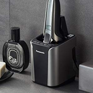 Automatic Cleaning & Charging Station
