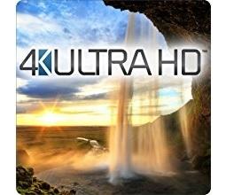 Optoma UHD60 3000-Lumen HDR 4K DLP Projector - White