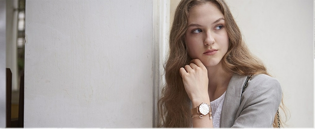 Alba Ladies Elegant Watch