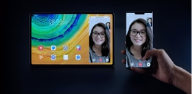 HUAWEI Share Multi-screen Collaboration