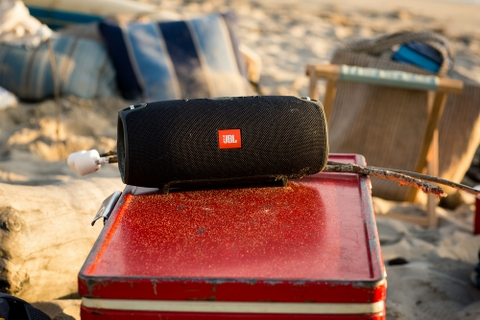 The Ultimate Portable Bluetooth Speaker