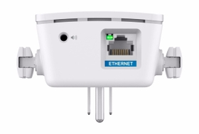 Gigabit Ethernet Wired Connection