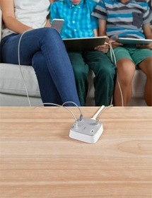 A Charger That Great In Sharing