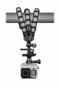 Bower Xtreme Action Series Flex Tripod