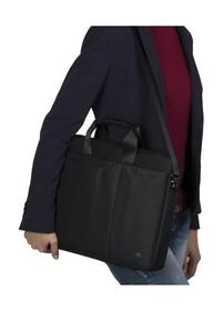 حقيبة لابتوب سلسة ومريحة