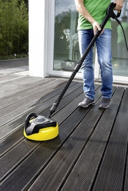 Ideal For Cleaning Large Areas