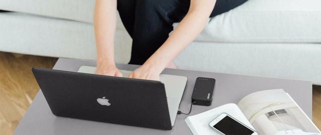 MacBook Dots