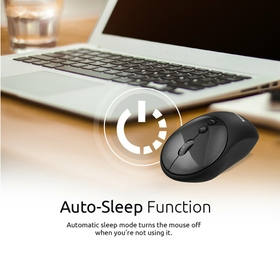 Auto-Sleep Function