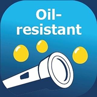 Chemical Fluid Resistant