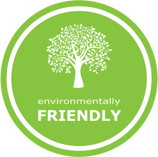 ورق صديق للبيئة