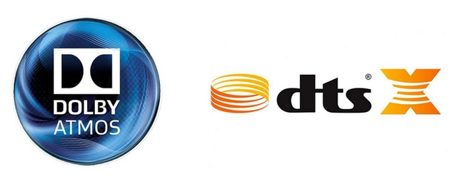 A Complete DTS:X and Dolby Atmos Experience