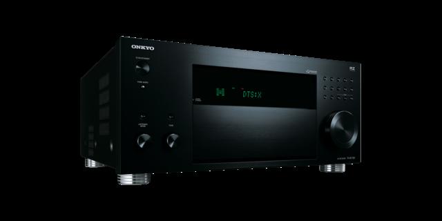 Upmixes Standard Surround Formats