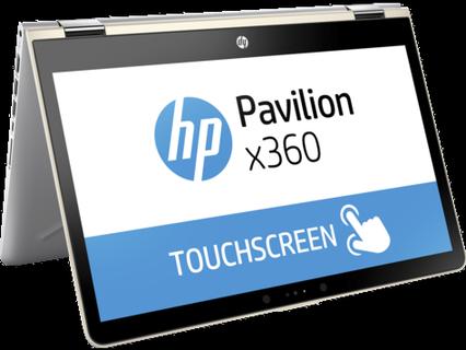 Full HD Touchscreen