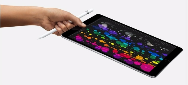 iPad Pro: Anything You Can Do, You Can Do Better